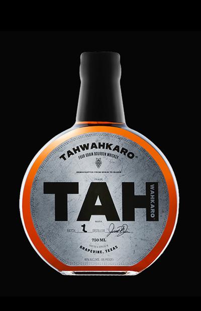 TahWahKaro Distilling
