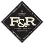 Firestone and Robertson Distillery
